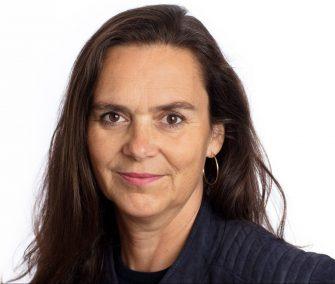 Portrett av Inger-Marie